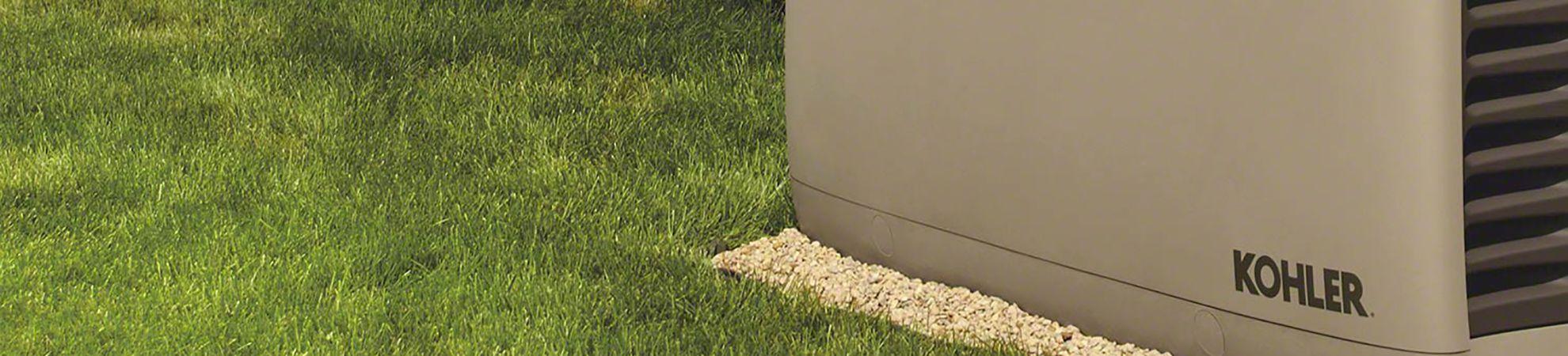 Installing Your Kohler Generator